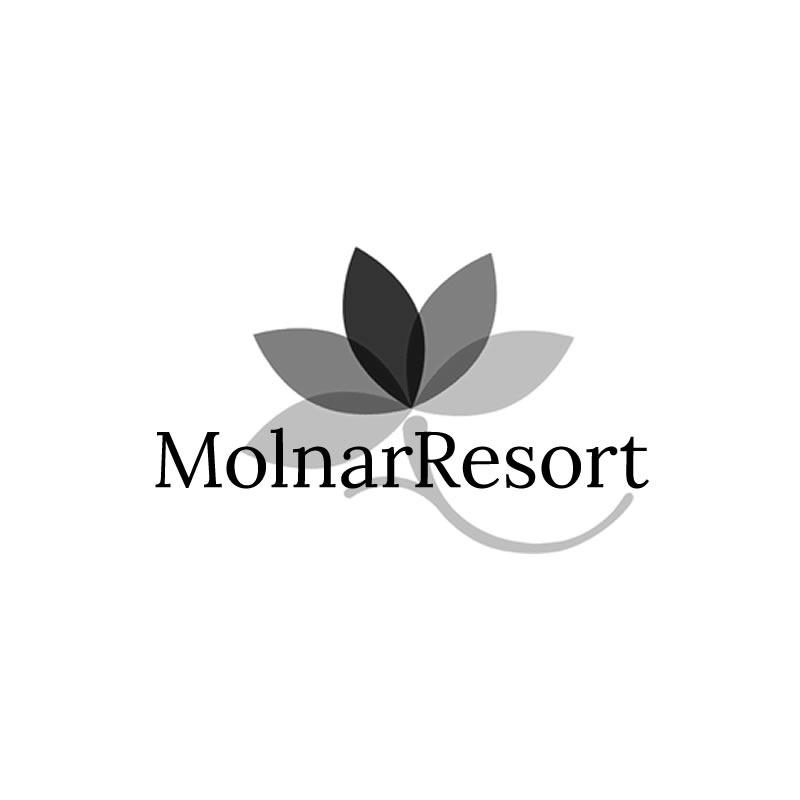molnar resort logo
