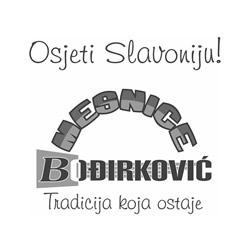Bodjirkovic logo