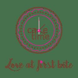 cake time logo